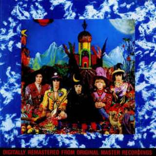 The Rolling Stones ‎- Their Satanic Majesties Request CD