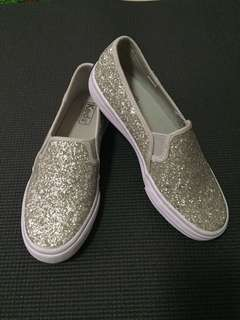 Authentic keds lady shoes