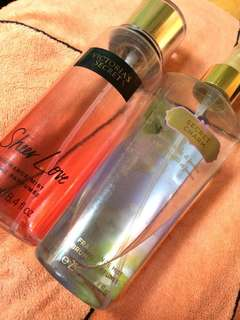 Victoria secret parfum vs TAKE ALL