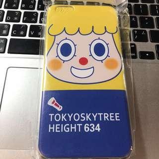 🚚 日本晴空醬iPhone6plus手機殼