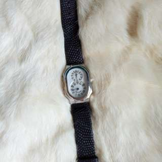 Philip Stein Mother of Pearl Watch