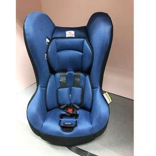 BRITAX Safeguard Car Seat (Sapphire) - BX3554