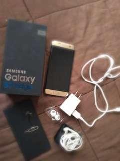 REPRICRED  Samsung Galaxy S7 EDGE 32GB +64gb