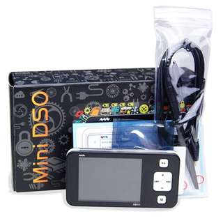 MINI DS212 DSO (DIGITAL OSCILLOSCOPE)