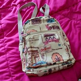 Mini back pack cath kidston