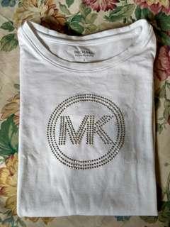 Michael Kors White Shirt