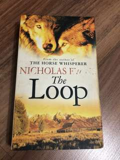 Nicholas Evans The Loop (fiction)