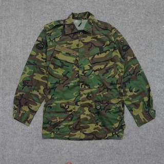 Parka Army