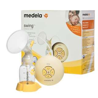 Medela Swing Breastpump Single Electric