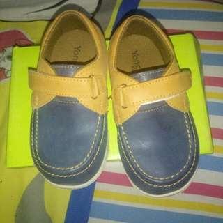 Yongkidz shoes