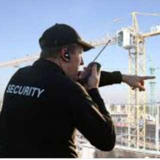 Security Guard @ Yishun