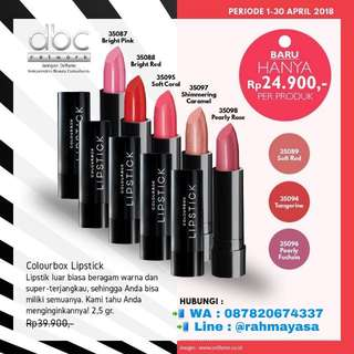 Lipstick Colourbox