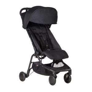 Mountain buggy Nano ( Black )