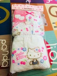 BN Sanrio Hello Kitty under wear