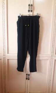Korean Drawstring Pants