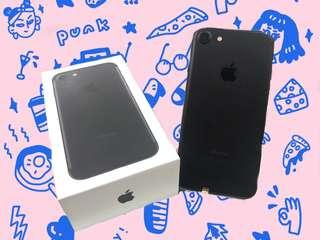 iphone 7 128g 霧黑