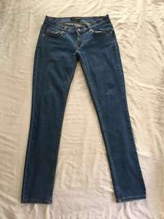 Levis Hipster Jeans
