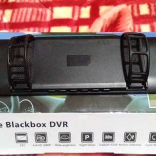 Vehicle blackboc dvr