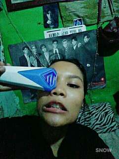 Lighstick super junior