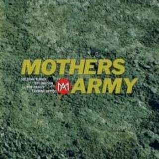 Mothers Army - Mothers Army CD