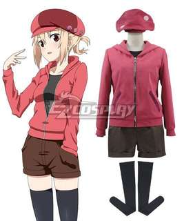 Umaru cosplay