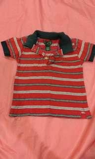 Baby T-Shirt-Made In Turkey