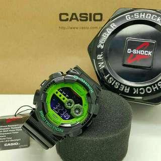 Gshock GD100