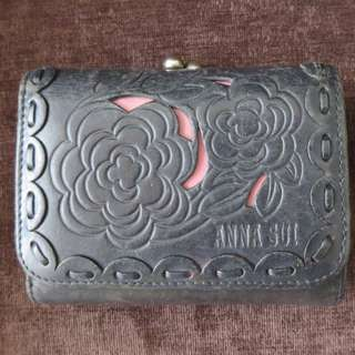 Sale! Anna Sui wallet