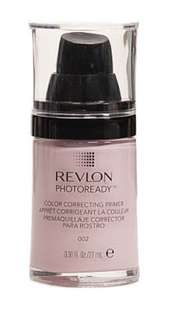 Revlon photo ready primer photoready 002