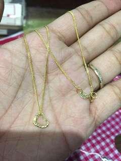 Saudi Gold 18k Special