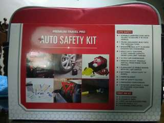 Auto safety tools