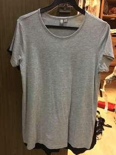 ASOS maternity t shirts eur34 x3