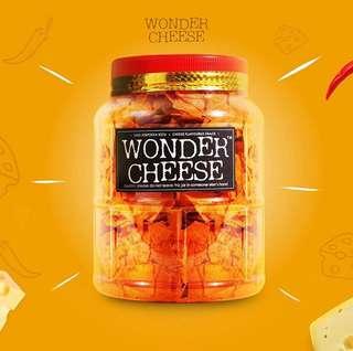 Wondercheese