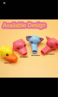 Tap Faucet Extender Extension/Children/ Kids Cartoon Tap Extension Hand Wash Tool/Hand Wash
