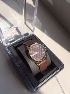 Authentic Armani Exchange Ladies Watch preloved