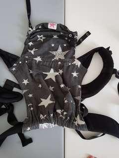 Kokadi Flip Baby Carrier (Diorite Stars)