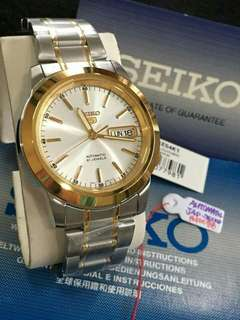 Seiko Watch from JP