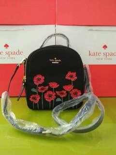 Kate spade 2 way bag replica