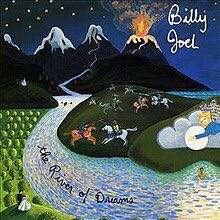 Billy Joel - The River of Dreams (CD Single)