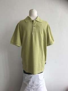 Kaos kerah merk poshboy polo shirt