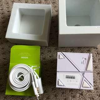 Brand new portable Bluetooth speaker wireless
