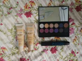 PRE-LOVED MAKEUP KIT 3