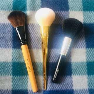 Makeup Brushes Bundle