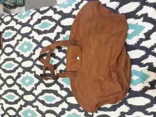 Bag foldable at P150
