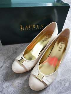 Ralph Lauren women shoes