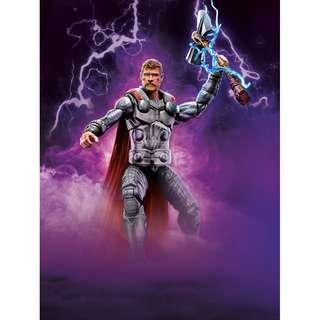 [PO] Marvel Legends Avengers Infinity War Wave 2 Thor (No BAF)