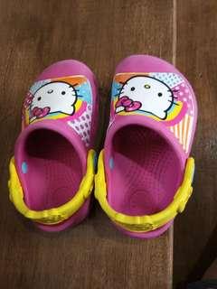 Crocs Hello Kitty
