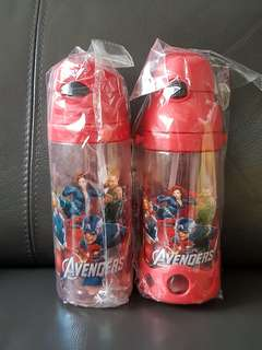 1for$12. 2for$20 Avengers Water Bottle
