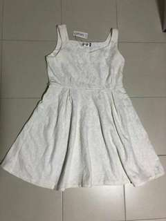 Dress - Doll Playdress