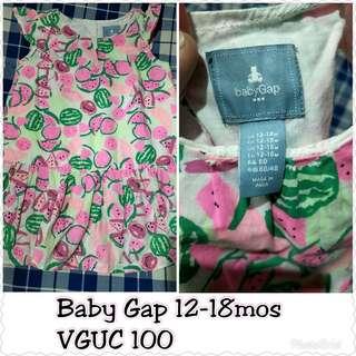 Baby Gap Dress